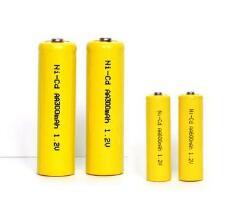 镍镉电池与锂电池两者的优点及区别