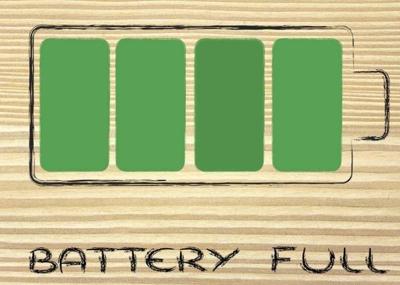 用上这些电池技术,你的手机续航就有救了!