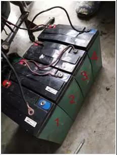 动力电池行业转为微利