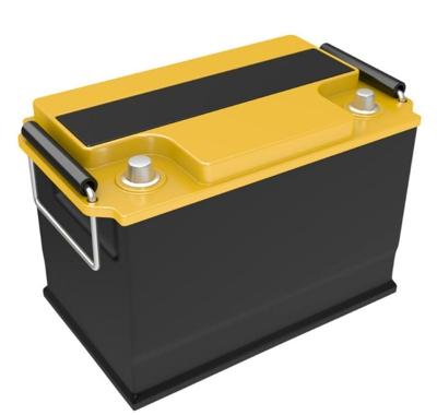 动力电池技术创新才才会成为竞争的王者