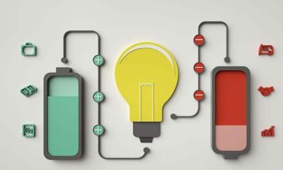 快速充电电池正成为电池行业技术创新的中心