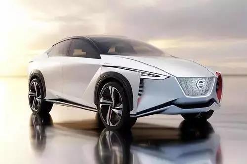 日產與英企合作二次利用日產電動汽車電池